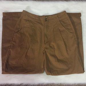 F21 Khaki Pants